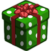 Holiday Gifting Wrapped-icon