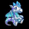 Little Ice Dragon-icon