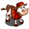 Lunar New Year Cow-icon