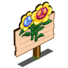Peace Flower Mastery Sign-icon