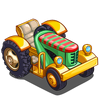 Savannah Tractor-icon