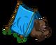 Sleeping Bear-icon