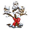 Snowy Owl Roost-icon
