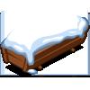 Snowy trough-icon