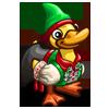 Swiss Maiden Duck-icon