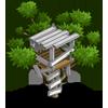 White Tree House-icon