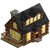 Winter Farm House-icon