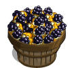 Wombat Berry Bushel-icon