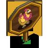 Aloha Chicken Mastery Sign-icon