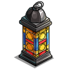 Arabian Lantern-icon