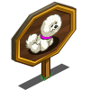 Bichon Frise Mastery Sign-icon