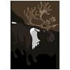 Black Caribou-icon