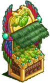 Bright Tomatillo Stall-icon