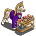 Dessert Cart-icon