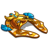 Egyptian Mask-icon