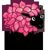 Petal Sheep-icon