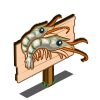 Prawn Mastery Sign-icon