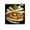 Pumpkin Mummy-icon