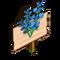 Sea Lavender Mastery Sign-icon