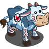 Spurned Fancy Cow-icon