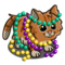 Tangled Beads Kitty-icon