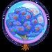Tree in a Bubble Tree-icon
