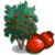 Angel Red Pomegranate Tree-icon