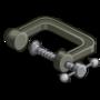 Clamp-icon