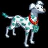 Fish Tail Dog-icon