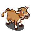 Galician Blond Cow-icon