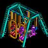 Horse Swing-icon
