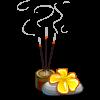 Incense Aroma-icon