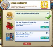Jack o'Lantern Bonus Challenge I TODO