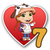 My Little Valentine Quest 7-icon