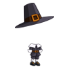 Pilgrim Boy Costume-icon