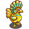 Solid Gold Chicken-icon