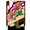 Stargazer Lilies Mastery Sign-icon