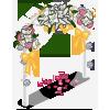 Wedding Archway-icon