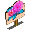 Wild Dandelion Mastery Sign-icon