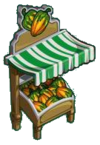 Winter Squash Stall-icon