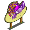 Amethyst Tree Mastery Sign-icon