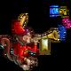 Bugle Monkey-icon