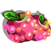 Dazzle Apple-icon