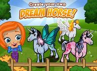 Dream Horse Loading Screen