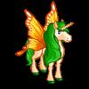 Fairy Pumpkin Pegacorn-icon
