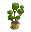 Fancy Topiary-icon