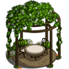 Garden Table Set-icon