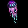 Glowy Float-icon