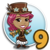 Her Own Medicine Quest 9-icon