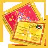 Hollybright Postcards-icon
